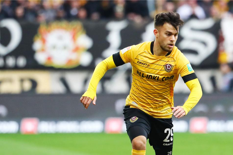 Ex-Dynamo Sascha Horvath schießt sein Team gegen Europa-League-Teilnehmer zum Auswärtssieg!