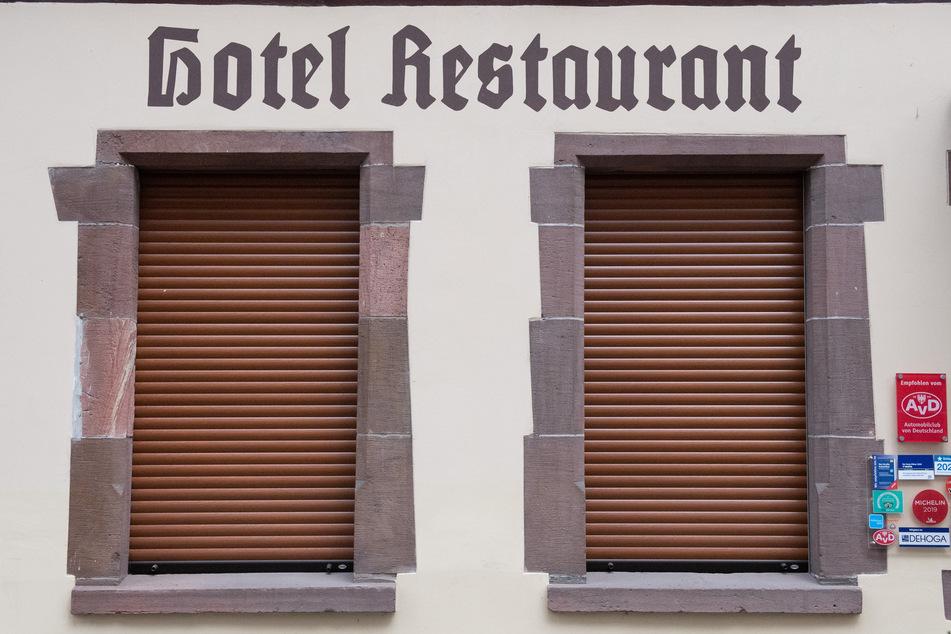 Hotels müssen weiterhin geschlossen bleiben. (Symbolbild)