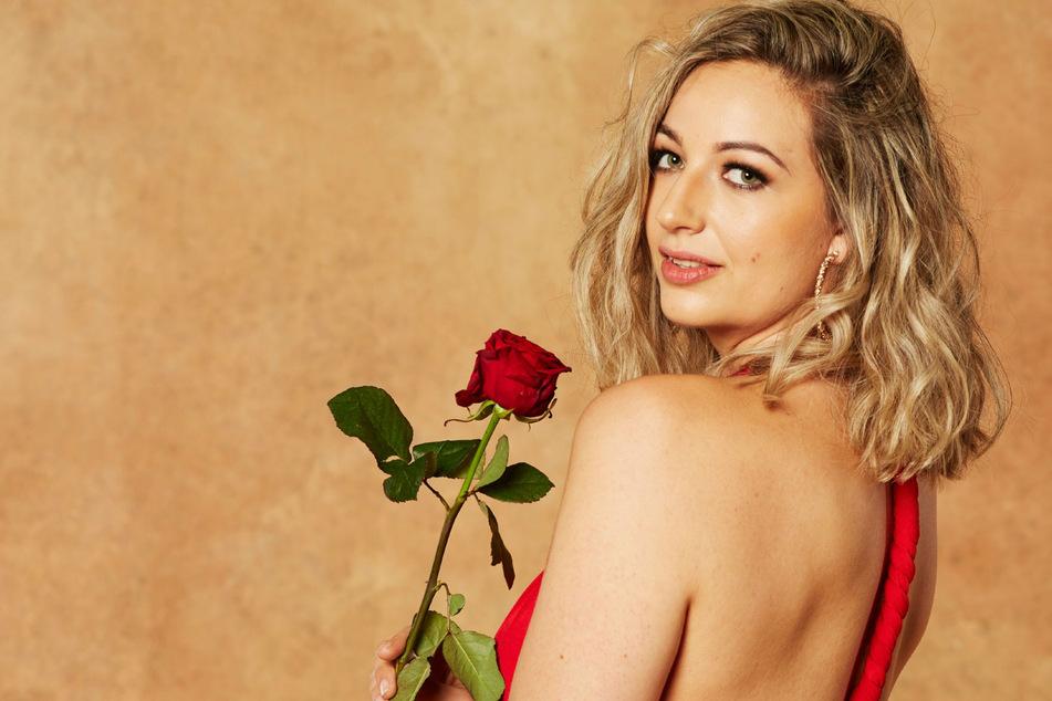 """Bachelor: Nach Abfuhr beim """"Bachelor"""": Hannah Kerschbaumer versteht die Welt nicht mehr"""
