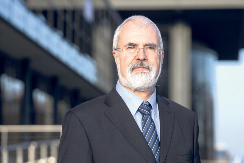 Andreas Schurig (62).