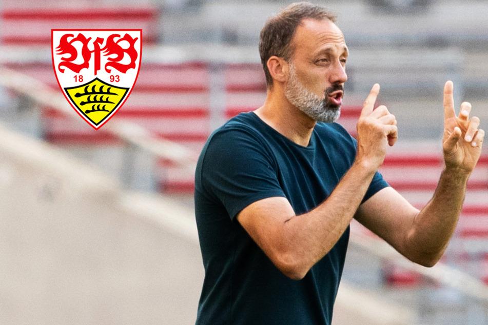 VfB-Coach Matarazzo vor Debüt: Den letzten Schliff holte er sich bei Nagelsmann