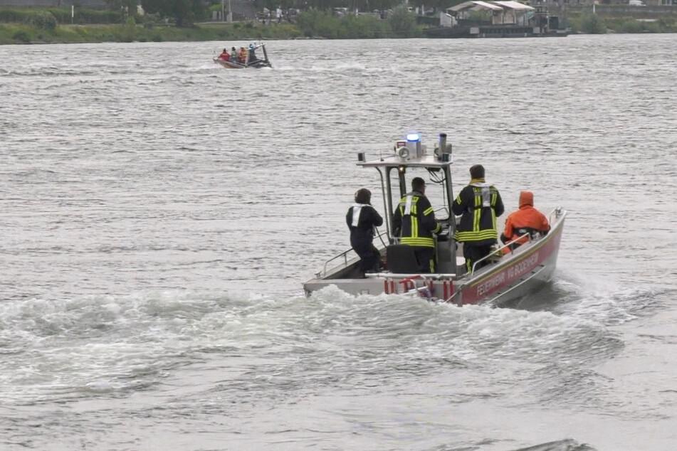 Trotz der intensiven Suche konnte die 42-jährige Frau nicht gefunden werden.