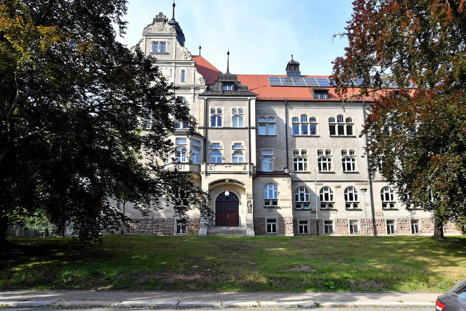 Wie sieben weitere Einrichtungen wollte auch die Grundschule Siegmar den Caterer wechseln.