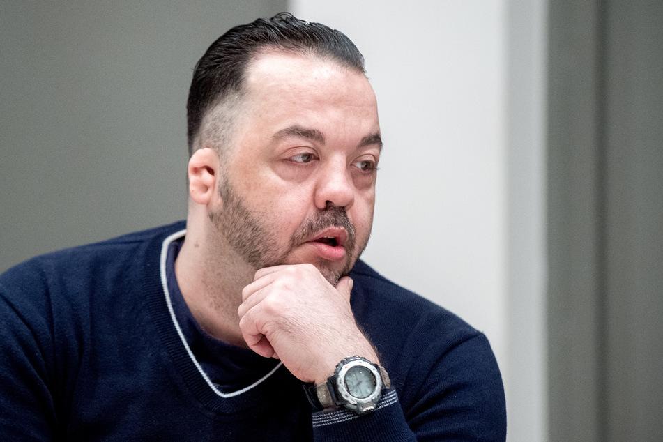 Patientenmörder Niels Högel (44) wurde vom Landgericht Oldenburg 2019 wegen Mordes in 85 Fällen zu lebenslanger Haft verurteilt.