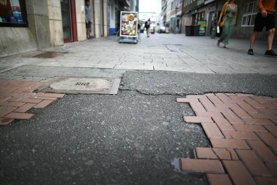 Umstrittener Polizeieinsatz in Düsseldorf: Verfahren gegen Jugendlichen eingestellt