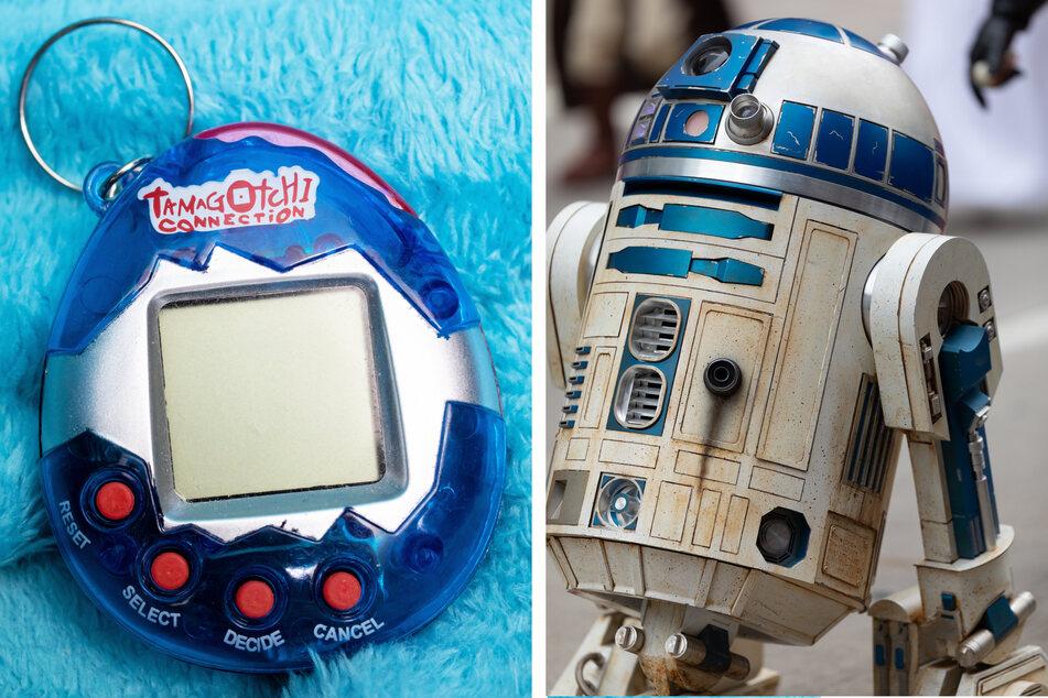 R2-Tamagotchi: Lucasfilm announces pocket version of your favorite droid