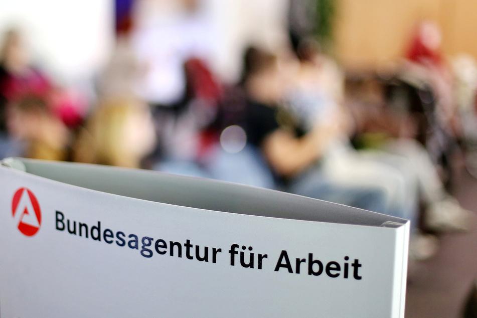 Die Anzahl der Arbeitslosen in Berlin und Brandenburg ist gesunken (Symbolbild).