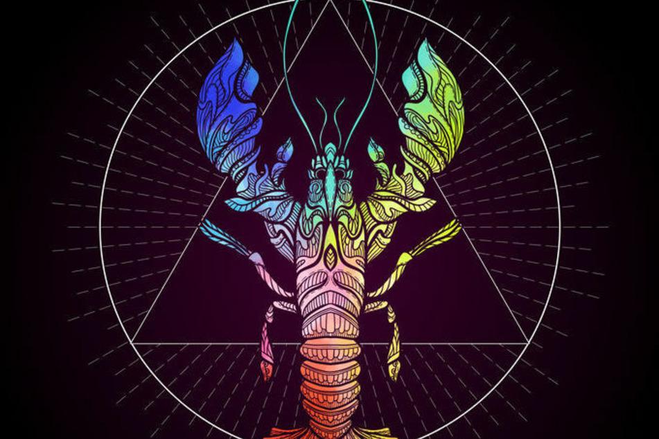 Wochenhoroskop Krebs: Horoskop 01.06.-07.06.2020