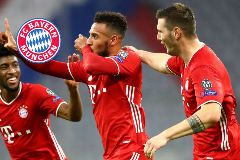 FC Bayern gegen VfB Stuttgart mit Corentin Tolisso, so sieht es bei Niklas Süle aus
