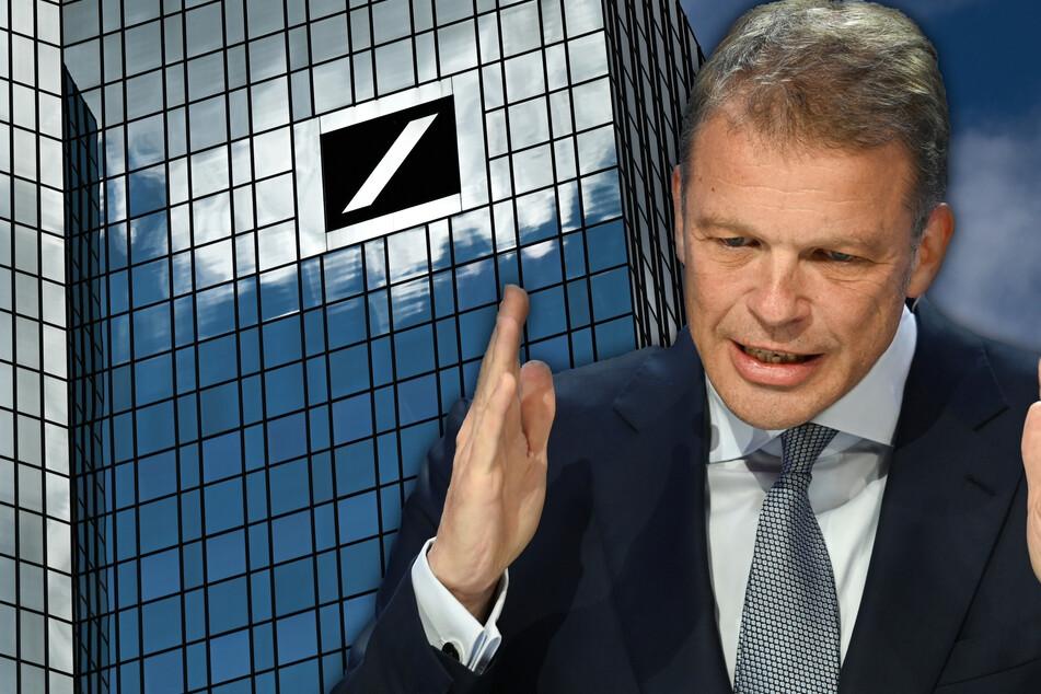 Frankfurt: Zu heftige Polit-Kritik: Deutsche Bank distanziert sich von eigener Studie