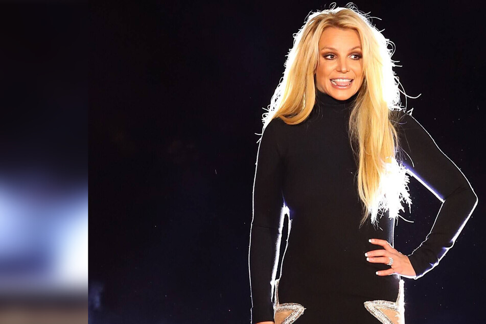 Britney Spears was given hard drug cocktail every week according to ex-bodyguard