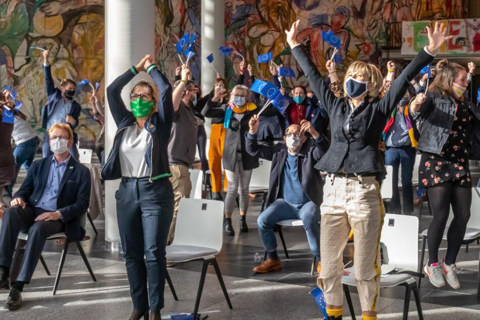 Kulturhauptstadt 2025: Experten geben Tipps, wie Chemnitz das Jubeljahr gewuppt kriegt