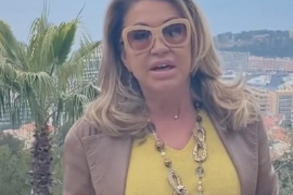 Carmen Geiss: Carmen Geiss mit klarem Statement nach Corona-Impfung!
