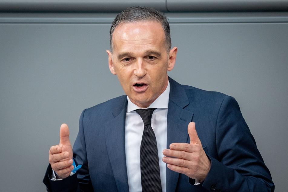 Außenminister Heiko Maas (54, SPD) will das Reisen in andere Länder wieder ein wenig erleichtern.
