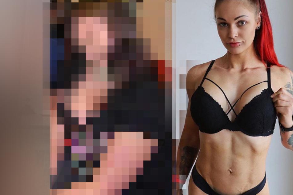 """""""Weiß, wie es ist, dick zu sein"""": Sexy Fitness-Influencerin zeigt krasse Verwandlung"""
