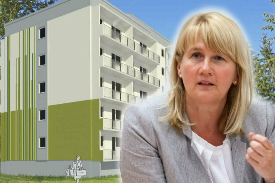 Chemnitz: Mehr Wohnkomfort in Chemnitz: GGG investiert 46 Millionen Euro in Wohnungen