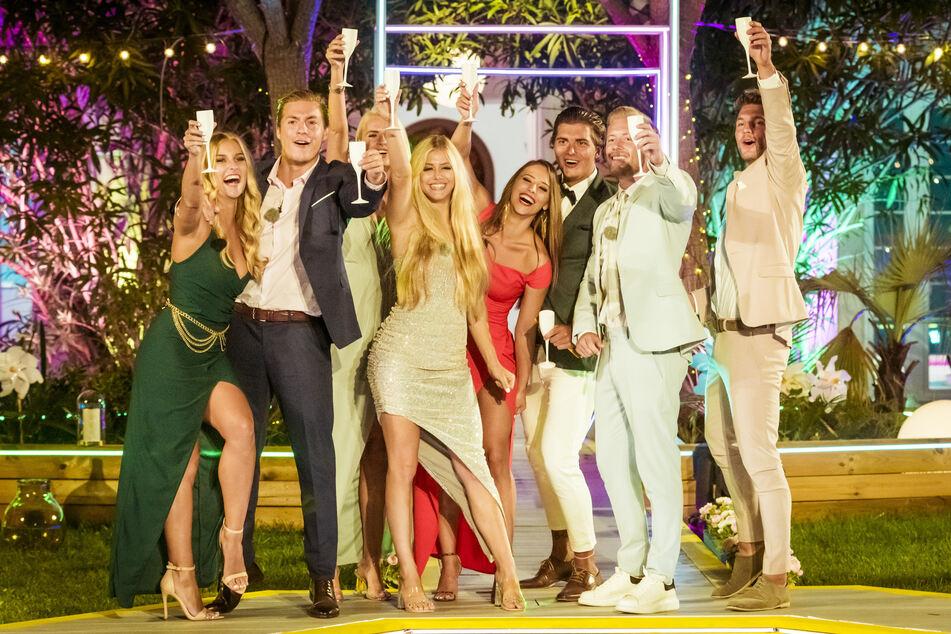 """""""Love Island"""" sorgte 2020 für hohe Einschaltquoten – zur Belohnung gibt es im kommenden Jahr direkt zwei Staffeln."""