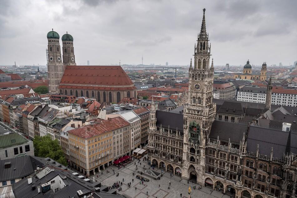 Das Wetter war in diesem Jahr bereits so schön, viel ist davon aktuell in München und ganz Bayern allerdings leider nicht mehr zu sehen.