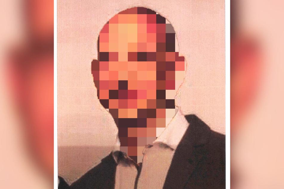 Patrick G. (47) wurde seit dem 3. Februar 2021 vermisst.