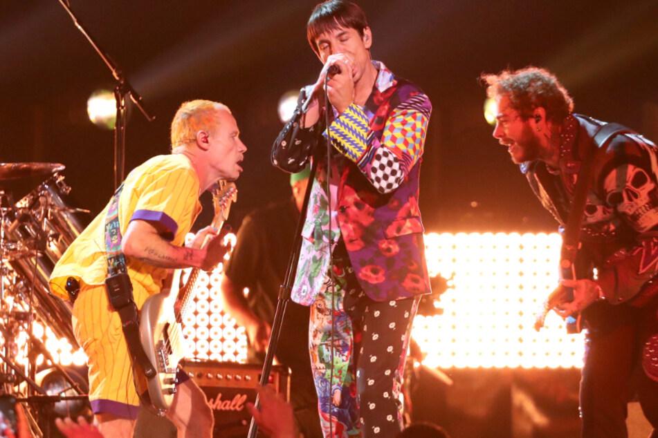 Ex-Gitarrist der Red Hot Chili Peppers ist tot: Jack Sherman stirbt mit nur 64 Jahren