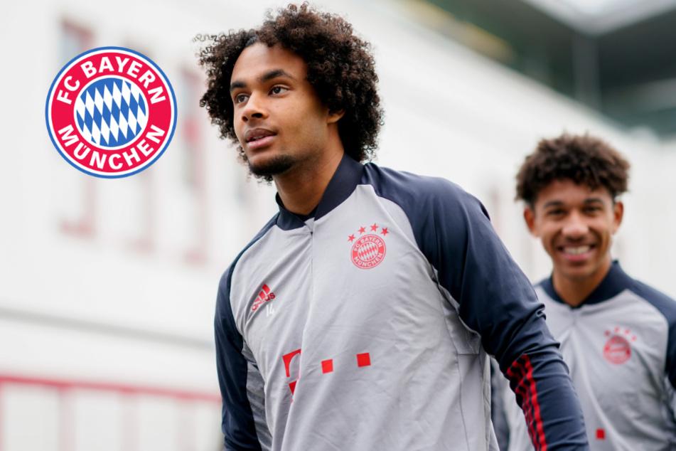 FC Bayern in Klub-WM ohne Zirkzee und Richards: Dafür Goretzka und Martínez im Kader