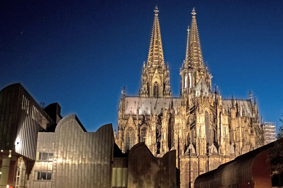 Termine für Kirchenaustritte in Köln bis Ende Mai restlos ausgebucht!