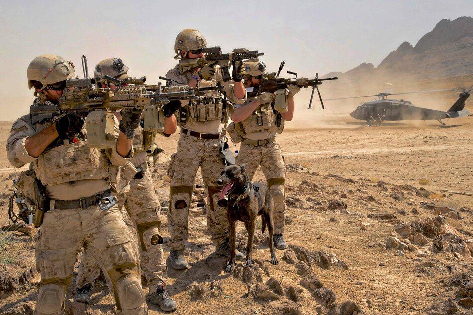 Peace talks at a standstill: is the Taliban threatening war?