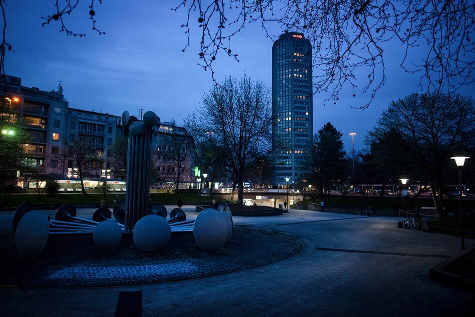 Am Freitagabend (24. Juli) war ein Mann (34) am Ebertplatz in Köln lebensgefährlich verletzt worden (Archivbild).