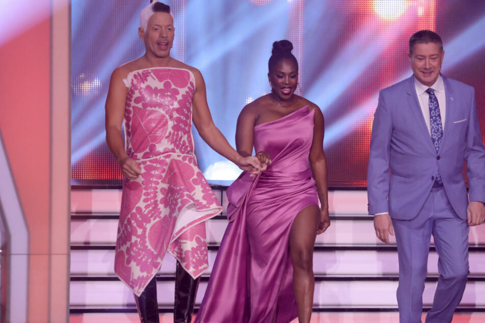 "Let's Dance: ""Let's Dance"": Jury bald ohne Motsi Mabuse?"
