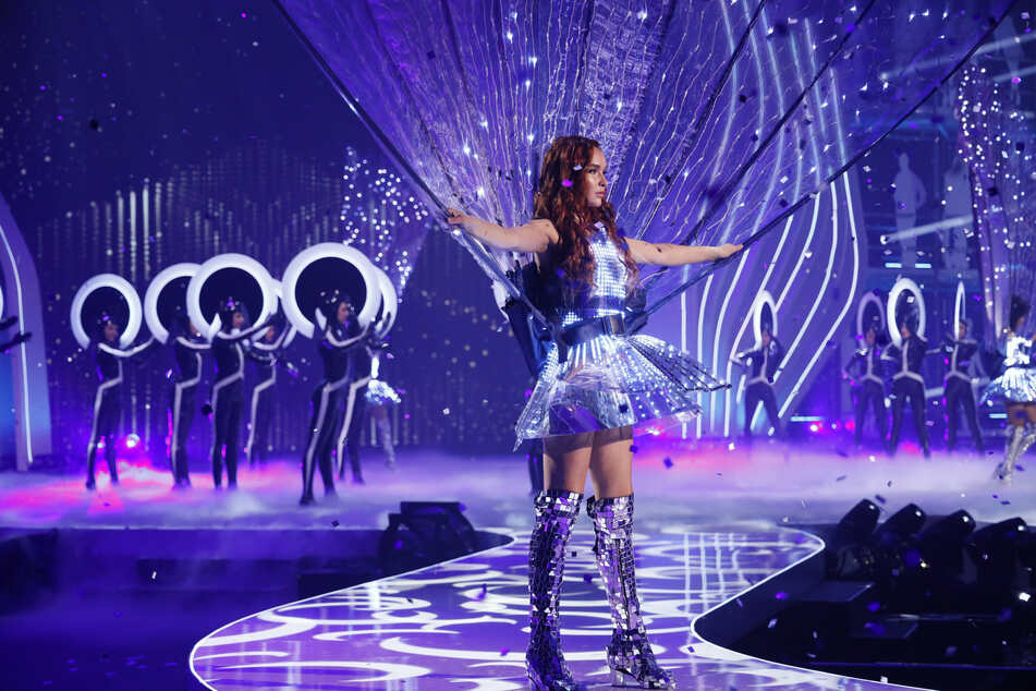 Viel Drama, kurioses GNTM-Finale: Sie ist die Gewinnerin von Germany's next Topmodel
