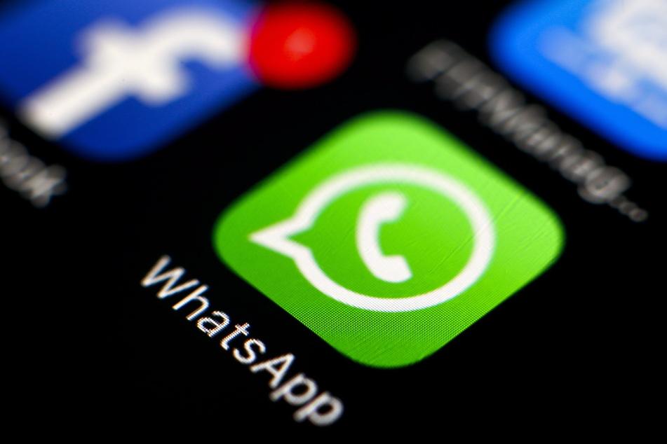WhatsApp stellt auf älteren Smartphones den Betrieb ein.