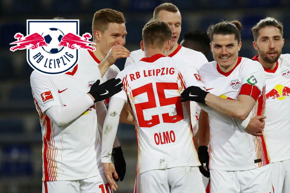 RB Leipzigs DFB-Pokal-Halbfinale findet doch nicht am 2. Mai statt