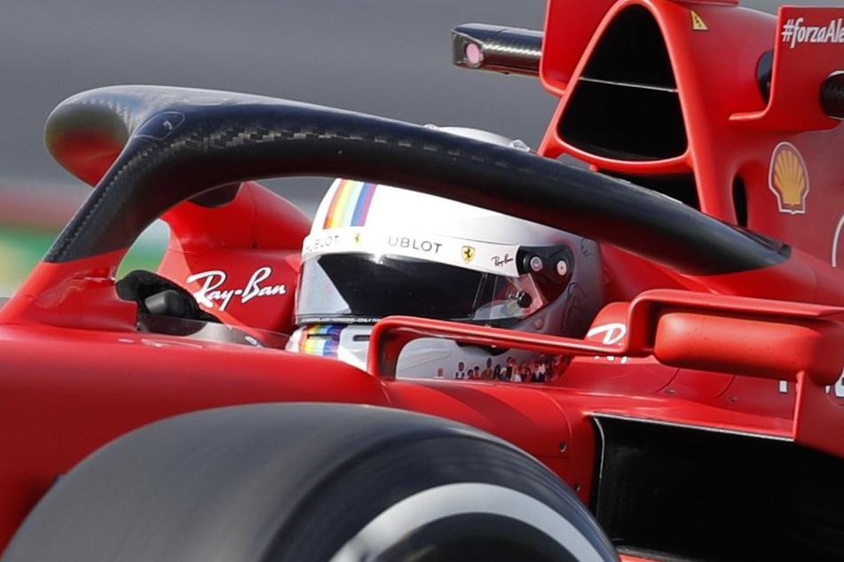 Formel-1-Rennen in Shanghai vor Absage: Droht ein Termin-Kollaps?