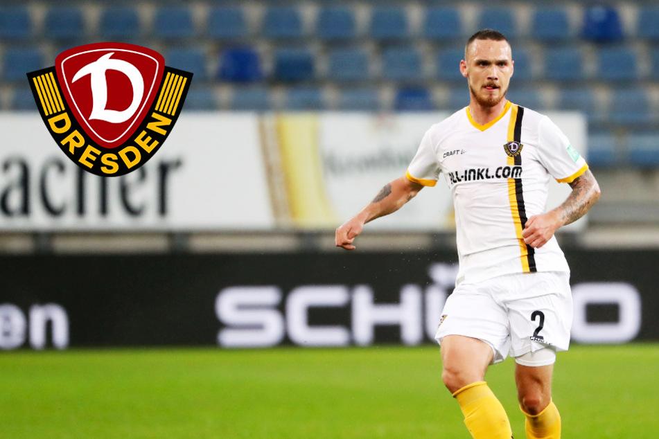 Dynamo: Linus Wahlqvist hat neuen Verein gefunden!
