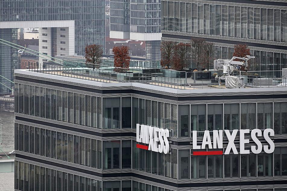 Hin zur Spezial-Chemie: Lanxess übernimmt US-Materialschutz-Anbieter
