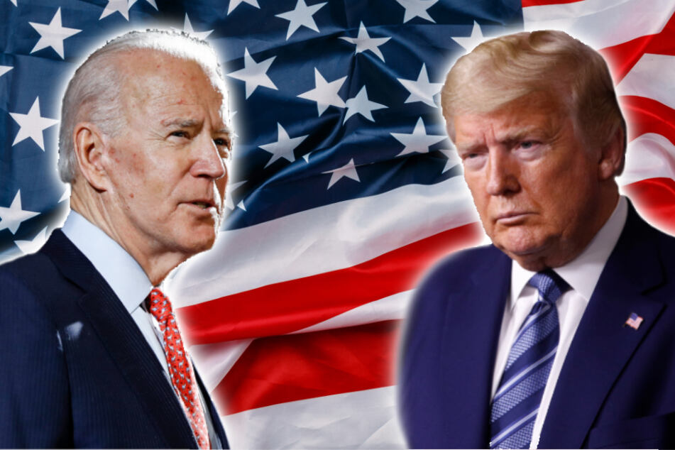 US Wahl 2020: Biden mit verbesserten Siegchancen