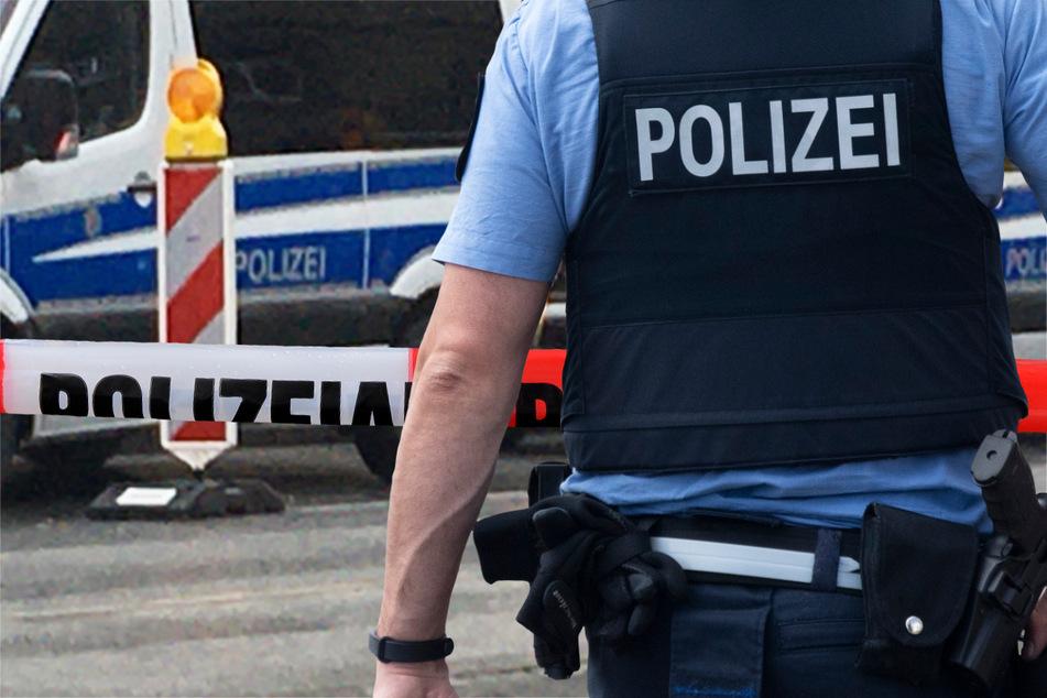 Die Weiser Straße in Neuwied-Engers wurde von der Polizei für etwa eine Stunde voll gesperrt. (Symbolbild)
