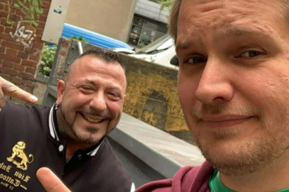 """Falko Ochsenknecht packt über BTN-Rückkehr aus: Was """"Ole ohne Kohle"""" gestört hat"""