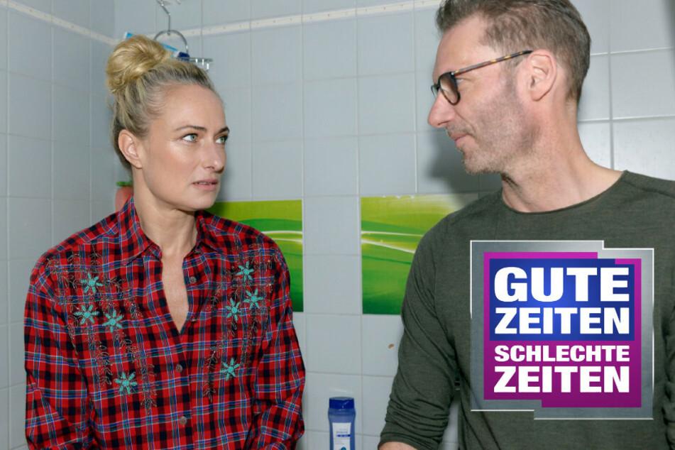 GZSZ: GZSZ-Gentrifizierung spitzt sich zu: Maren und Alex holen zum Gegenschlag aus