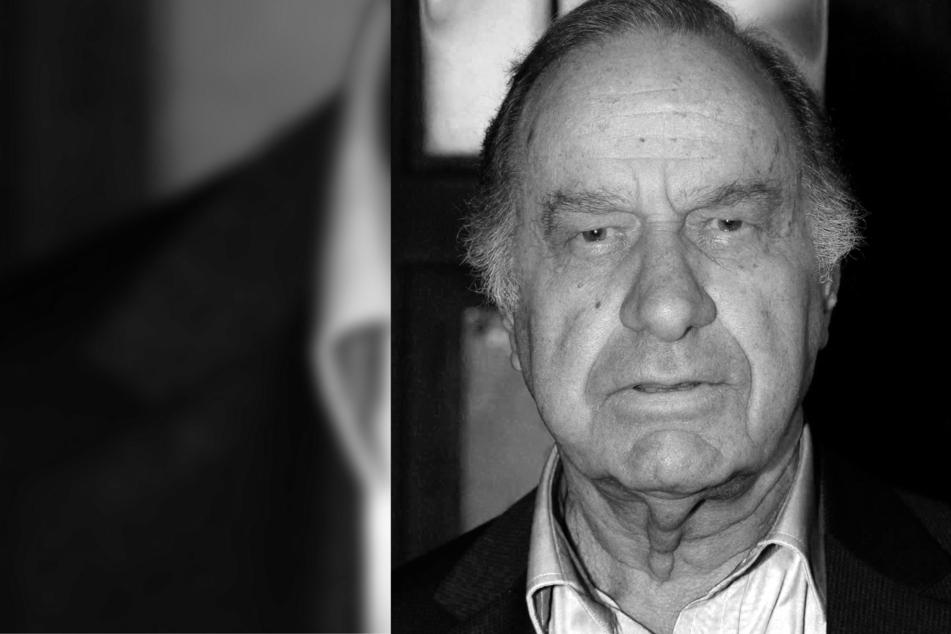 Britischer Schauspieler Geoffrey Palmer gestorben