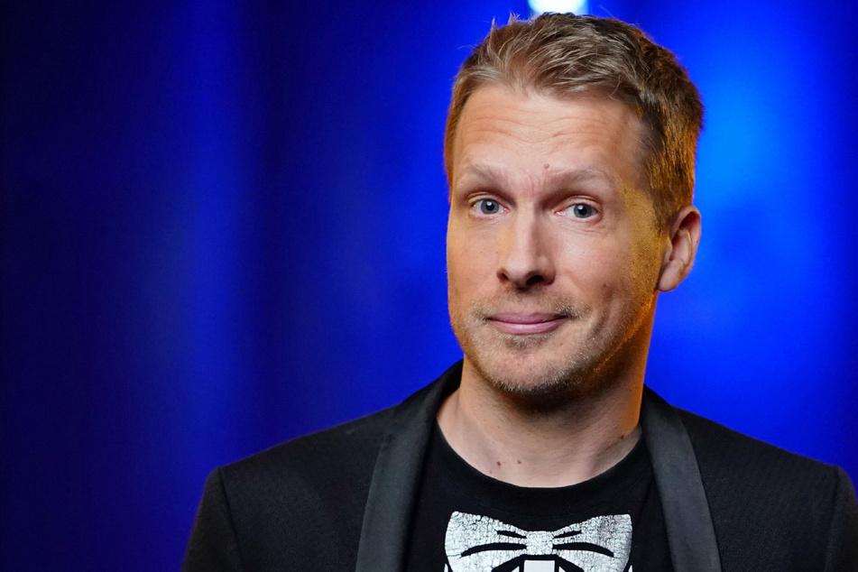 Neue Show bei RTL: Oliver Pocher kämpft gegen Influencer