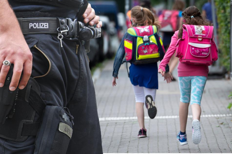 Wie steht es um Gewaltdelikte und unerlaubten Waffenbesitz an den Schulen in Hessen (Symbolbild)?