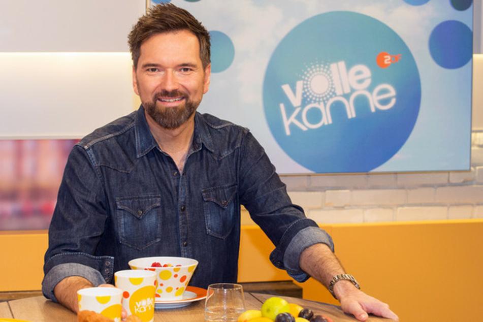 Nach 20 Jahren: Das war's für Ingo Nommsen beim ZDF!