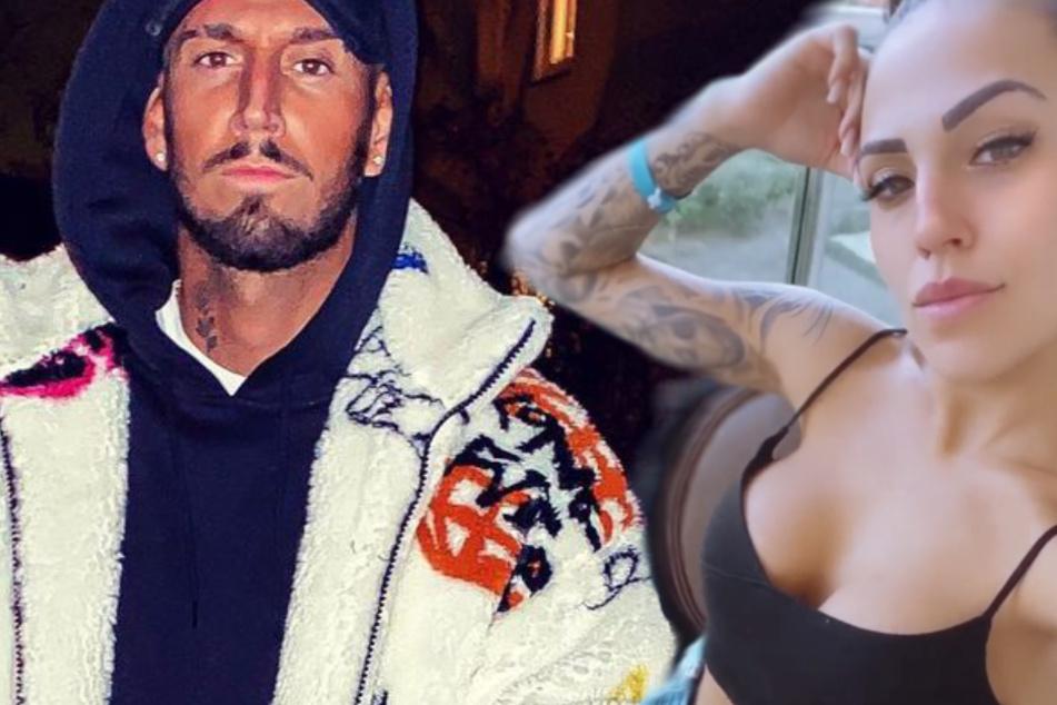 Love Island: Ex-Paar Elena Miras und Mike Heiter liefert sich öffentlichen Rosenkrieg auf Instagram!