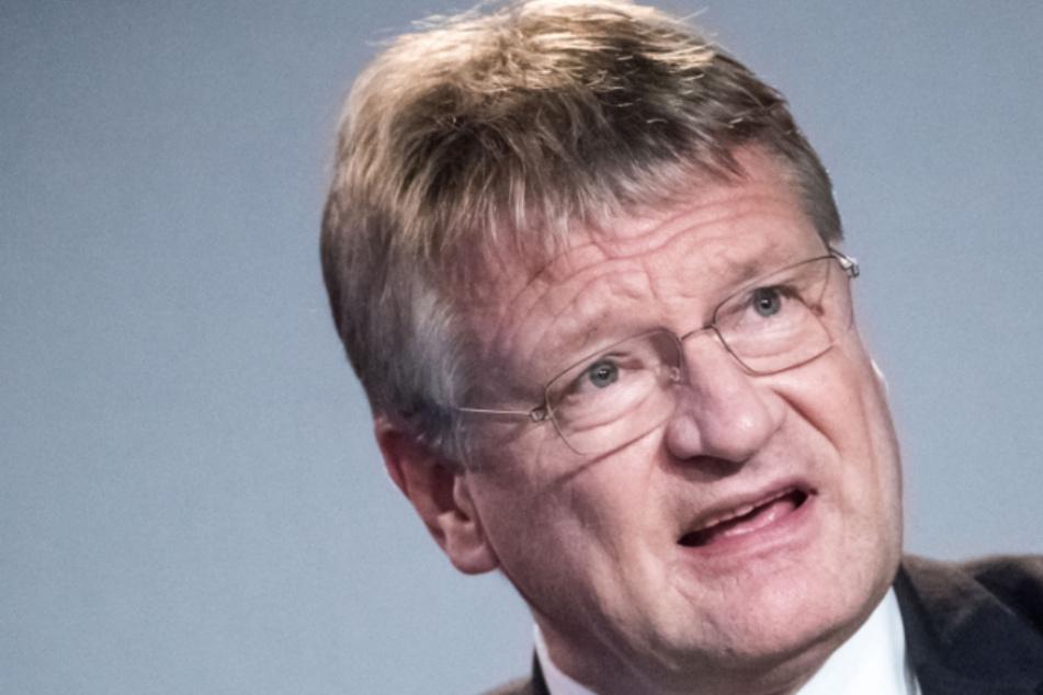 Streit um Jörg Meuthens Wahlkampfhilfe beschäftigt OVG