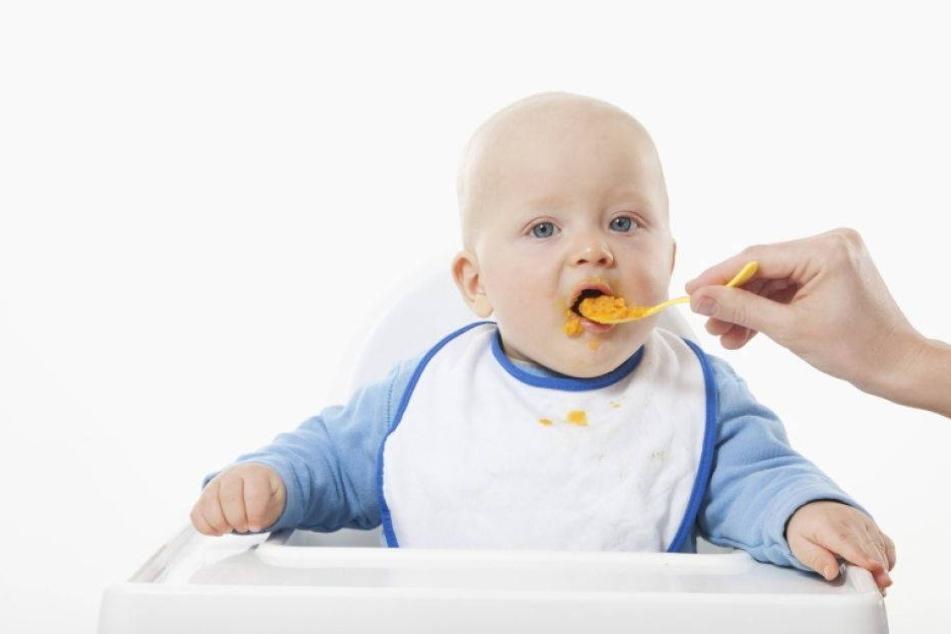 Eltern ernähren ihr Baby vegan - mit schlimmen Folgen