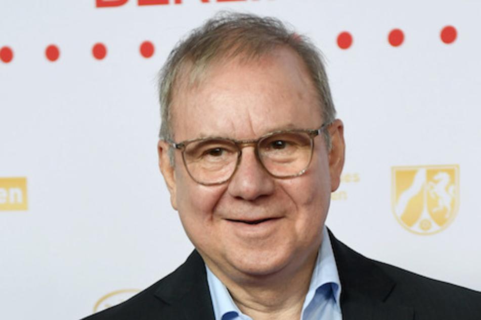 Schauspieler Joachim Król (64) ist der Erzähler der Dokumentation.