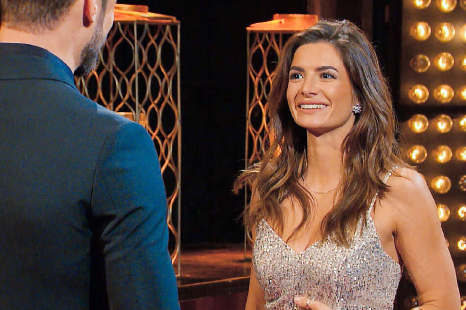 """Niko und Michèle kannten sich schon vor den Dreharbeiten von """"Der Bachelor""""."""