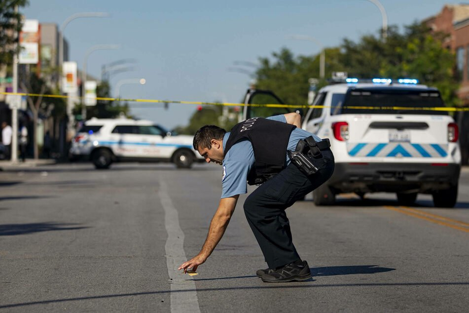 Chicago sees dozens of shooting victims on a bloody Labor Day weekend