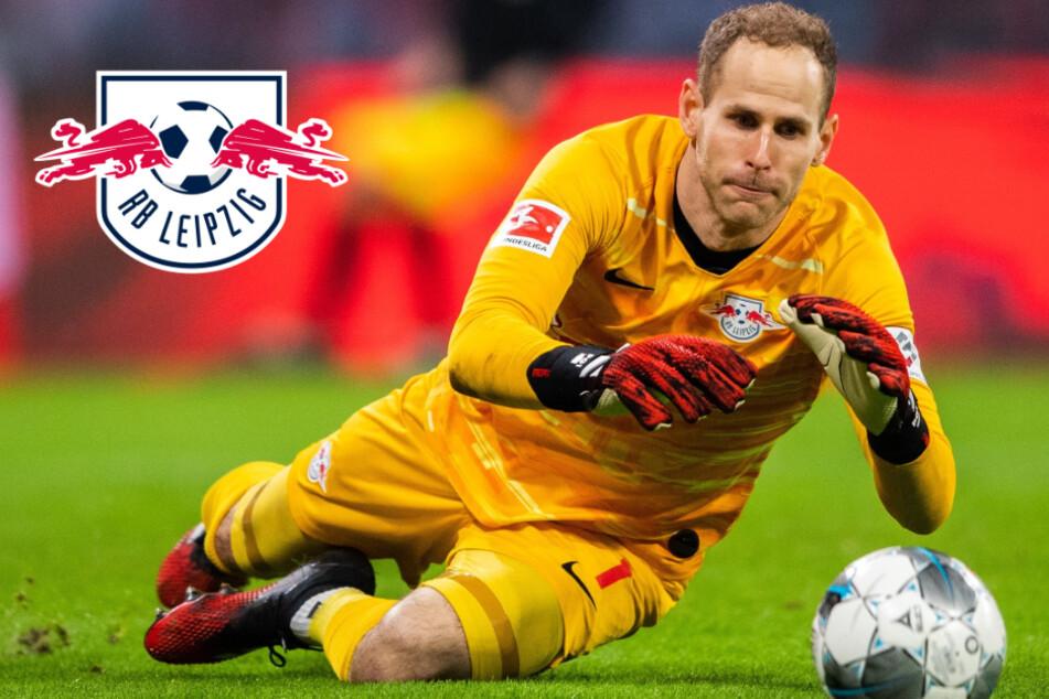 Muss sich RB Leipzig Sorgen um einen Abgang von Gulacsi machen?
